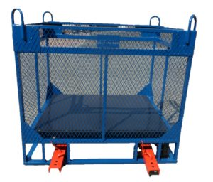 BRICK Cage Set, Brick Lifting Cages, Brick Lifting Cages