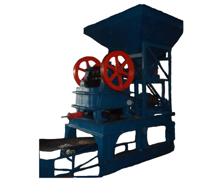 CRUSHER UNIT