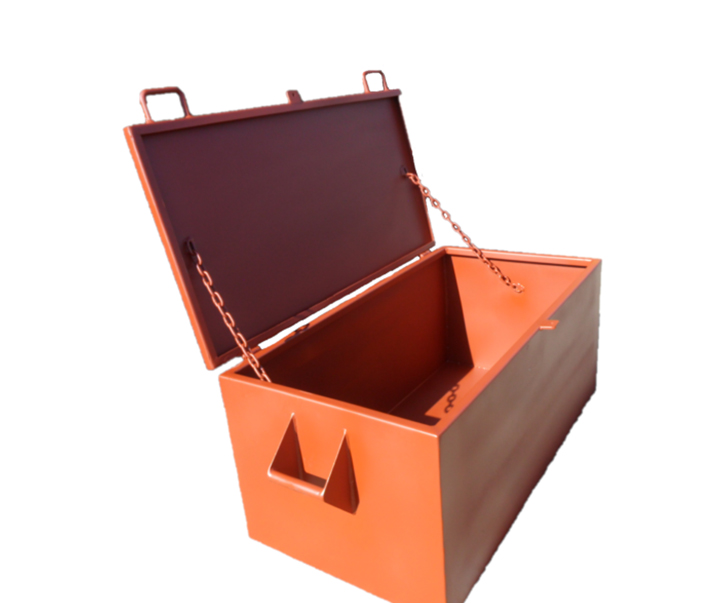 Open Orange Toolbox